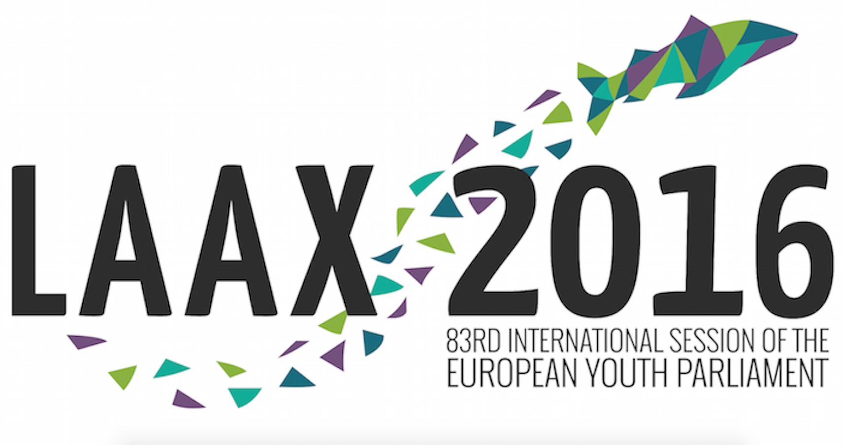 Laax16_Logo